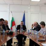 Увеличават се докторантите от Северна Македония във ВТУ