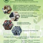 Поредна екокампания за събиране на опасни отпадъци предстои във Велико Търново