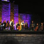 """Концертът """"Годишните времена"""" на Царевец –  официален поздрав за българите в 12 държави навръх Независимостта"""