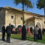 Митрополит Григорий освети нова музейна сбирка в павликенското село Горна Липница