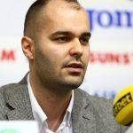 """Деян Куздов: """"Целта пред """"Етър"""" категорично е Първа лига, утре ще има нов треньор"""""""