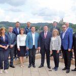 Коалиция ГЕРБ – СДС влиза в предизборната надпревара с амбицията за пореден път да е първа политическа сила (ВИДЕО)