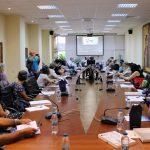 45 преподаватели в български училища зад граница споделяха добри практики и опит на среща във ВТУ