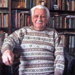 100 години от рождението на видния великотърновски юрист, общественик и краевед Горазд Чолаков