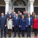 Проф. Костадин Ангелов:  ГЕРБ тръгва към изборите за победа и съставяне на стабилно правителство