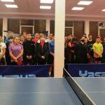 Над 70 участници в национален турнир  по тенис на маса в Полски Тръмбеш